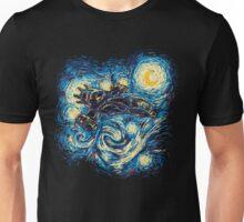 Starry Flight Unisex T-Shirt