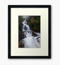 Mystical Framed Print
