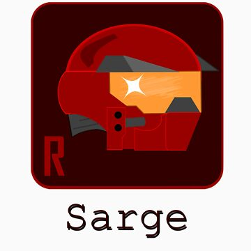 Sarge by CEC-Military