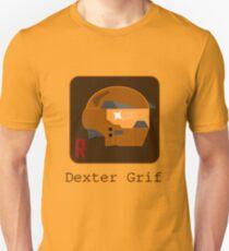 Dexter Grif Unisex T-Shirt