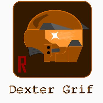 Dexter Grif by CEC-Military