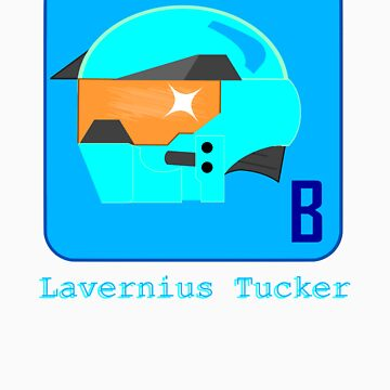 Lavernius Tucker by CEC-Military
