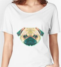 Dog Animals Gift Women's Relaxed Fit T-Shirt