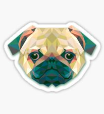 Dog Animals Gift Sticker