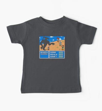 KINGDOM FANTASY Kids Clothes