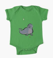the elephant seal Kids Clothes