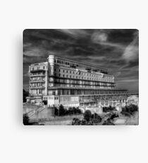 Palace Hotel Southend on Sea Essex  Canvas Print
