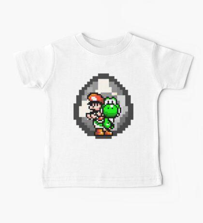Baby luigi kids amp baby clothes redbubble