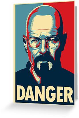 Danger  by Tom Trager