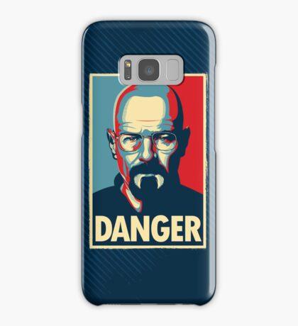 Danger  Samsung Galaxy Case/Skin