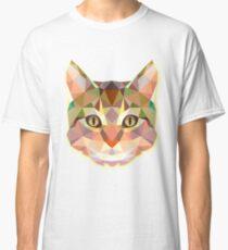 Animals Cat Gift Classic T-Shirt