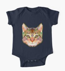 Animals Cat Gift One Piece - Short Sleeve