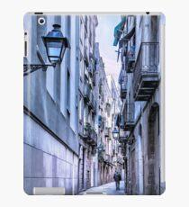 Urban Street iPad Case/Skin