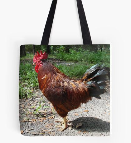 ANDRE' MY GIANT Tote Bag