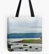 Penobscot, Maine Tote Bag