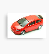 Model car Canvas Print