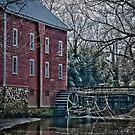 Kirby's Mill by Jessica Manelis