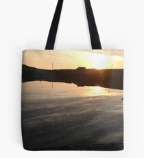 Sea night iphone photo Tote Bag