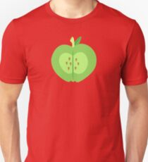 My little Pony - Big Mac Cutie Mark V3 Unisex T-Shirt