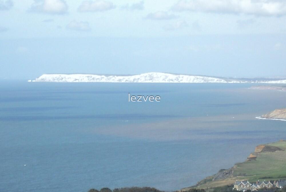 Isle of Wight by lezvee
