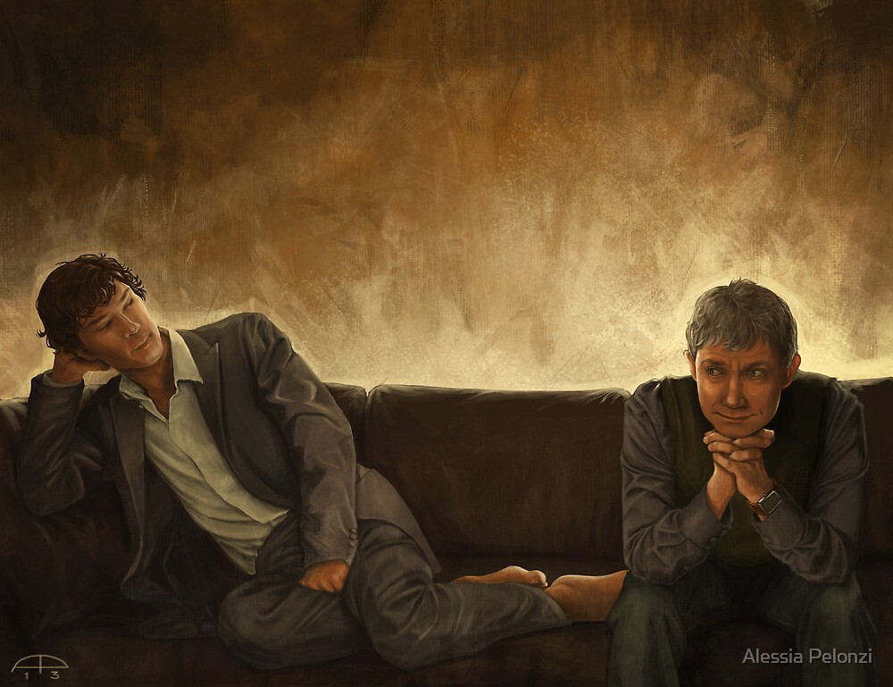 When you say nothing at all by Alessia Pelonzi
