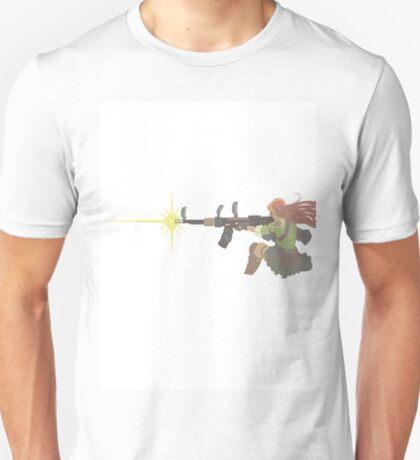 Resistance Caitlyn T-Shirt