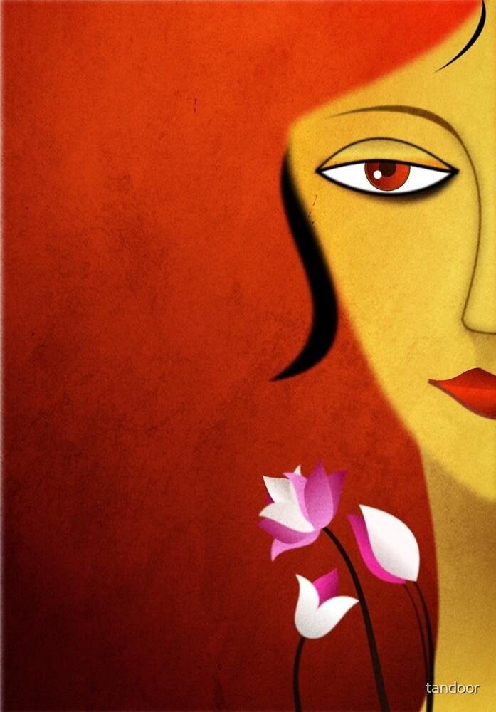 awakening by tandoor