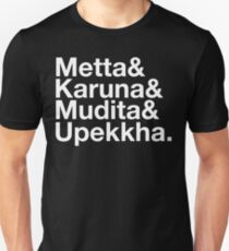Metta& T-Shirt