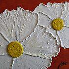Ojai Poppies by Guy Wann