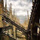 Milano14 by tuetano