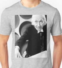 William Hartnell Unisex T-Shirt