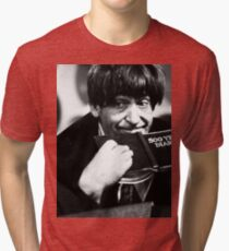 Patrick Troughton Tri-blend T-Shirt