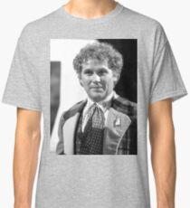 Colin Baker Classic T-Shirt
