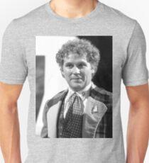 Colin Baker Unisex T-Shirt