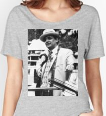 Sylvester McCoy Women's Relaxed Fit T-Shirt