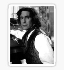 Paul McGann Sticker