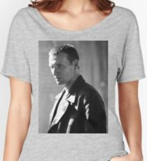 Christopher Eccleston Women's Relaxed Fit T-Shirt