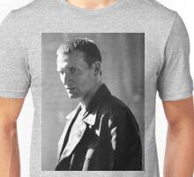 Christopher Eccleston Unisex T-Shirt