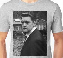 Carlton Lassiter Unisex T-Shirt