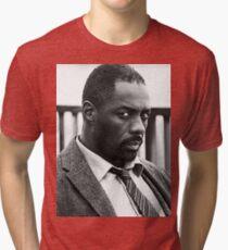John Luther - 2 Tri-blend T-Shirt