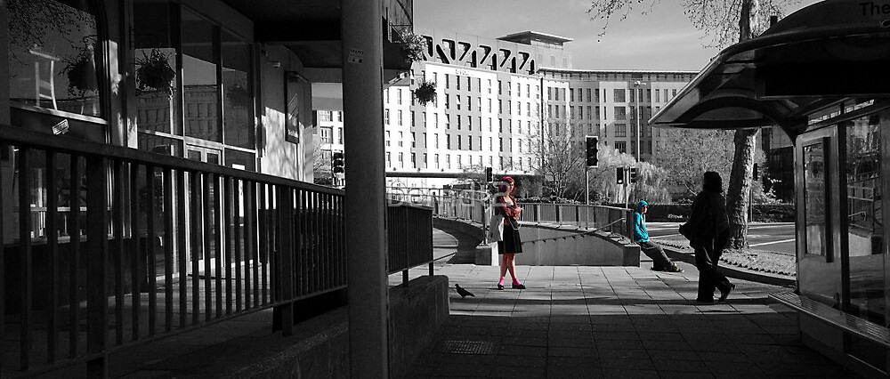 ...In Fair Bristol Where We Lay Our Scene by berndt2