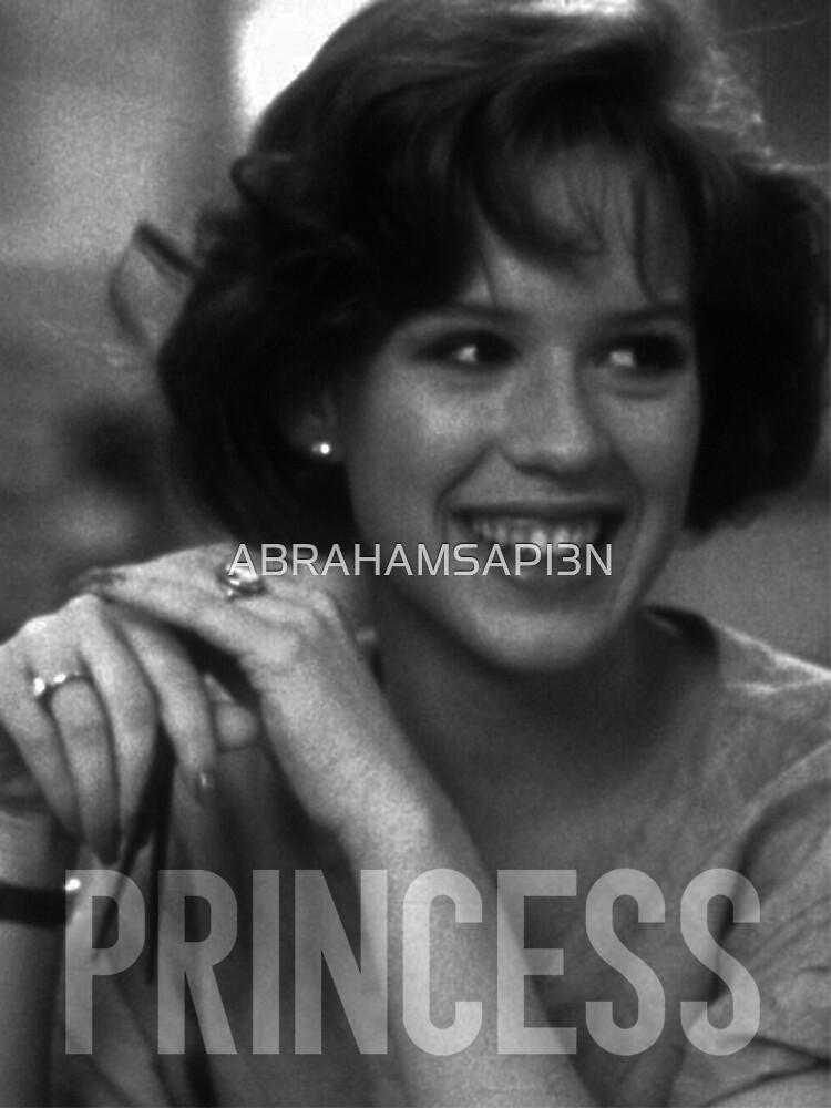 Princess - The Breakfast Club by ABRAHAMSAPI3N