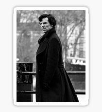 Sherlock 2 Sticker