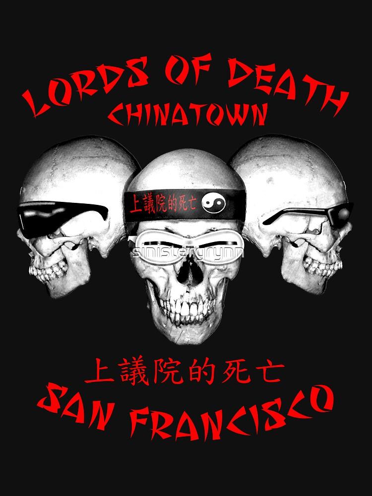 Herren des Todes von sinistergrynn