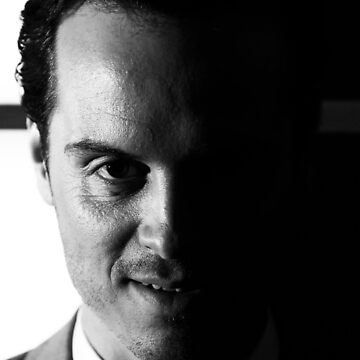Moriarty 2 by ABRAHAMSAPI3N