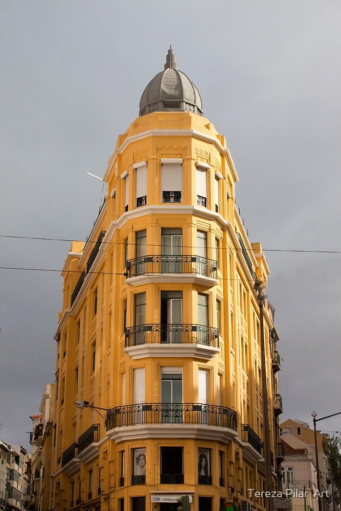 arte deco.  by terezadelpilar ~ art & architecture