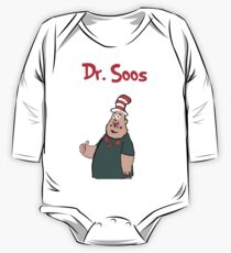 Dr. Soos One Piece - Long Sleeve