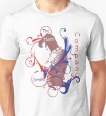 The Matt Smith Company T-Shirt Officiel V2 T-Shirt