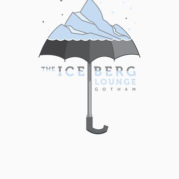 The Iceberg Lounge by andyhunt