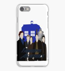 Fandoms Assemble iPhone Case/Skin